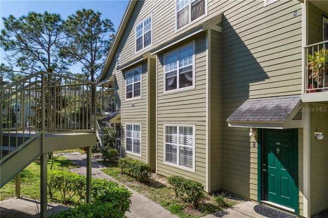 3725 S Lake Orlando Parkway #2, Orlando, FL 32808 (MLS #O5884493) :: Cartwright Realty