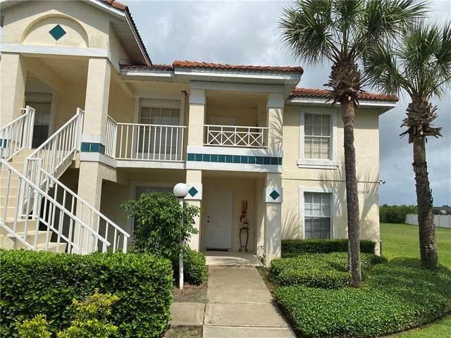 13814 Timberbrooke Drive #104, Orlando, FL 32824 (MLS #O5884498) :: Team Buky
