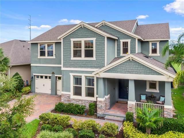 8535 Bayview Crossing Drive, Winter Garden, FL 34787 (MLS #O5884536) :: Florida Real Estate Sellers at Keller Williams Realty