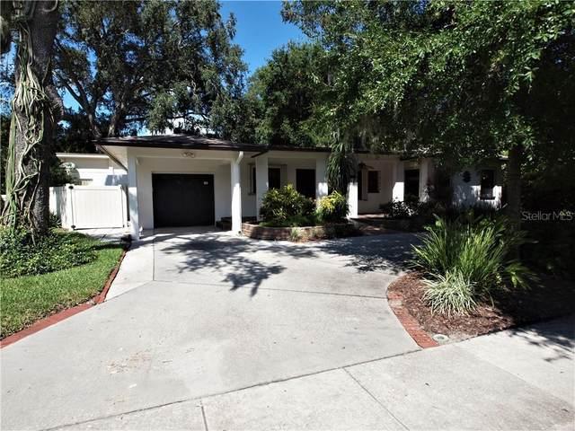 2210 Clairemont Drive, Cocoa, FL 32922 (MLS #O5884543) :: Armel Real Estate