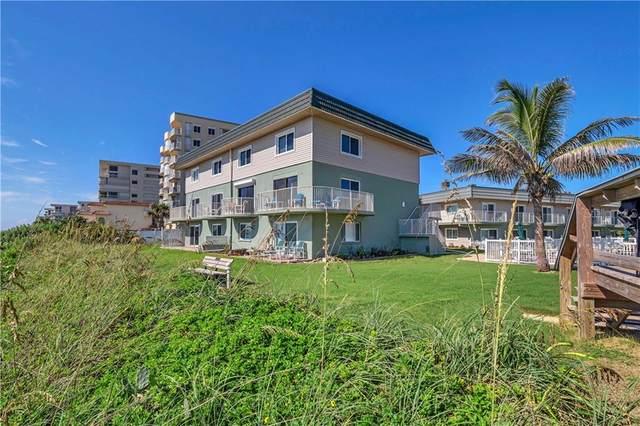2925 N Highway A1a #206, Indialantic, FL 32903 (MLS #O5884547) :: Armel Real Estate