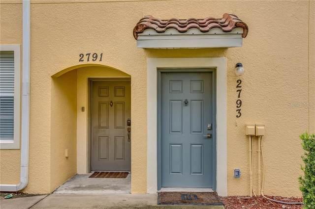 2793 Oakwater Drive #2793, Kissimmee, FL 34747 (MLS #O5884549) :: Team Bohannon Keller Williams, Tampa Properties