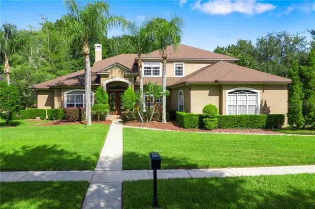 300 Heatherwood Court, Winter Springs, FL 32708 (MLS #O5884555) :: Pristine Properties