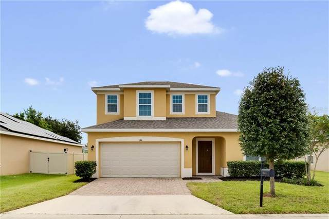 344 Granada Boulevard, Davenport, FL 33837 (MLS #O5884574) :: Burwell Real Estate