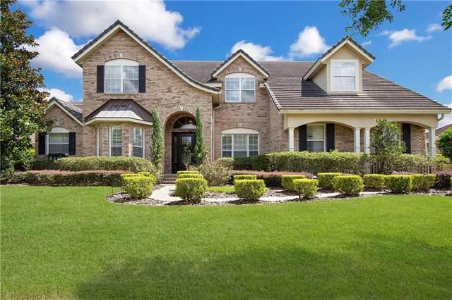 1514 Conway Isle Circle, Belle Isle, FL 32809 (MLS #O5884575) :: Pristine Properties