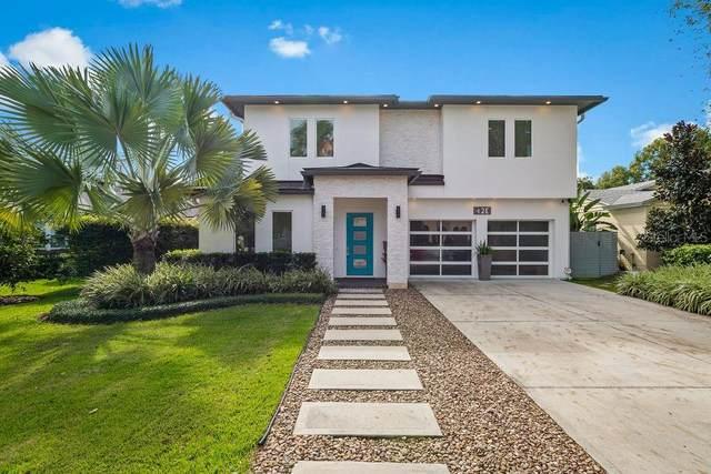 42 E Yale Street, Orlando, FL 32804 (MLS #O5884588) :: Team Bohannon Keller Williams, Tampa Properties