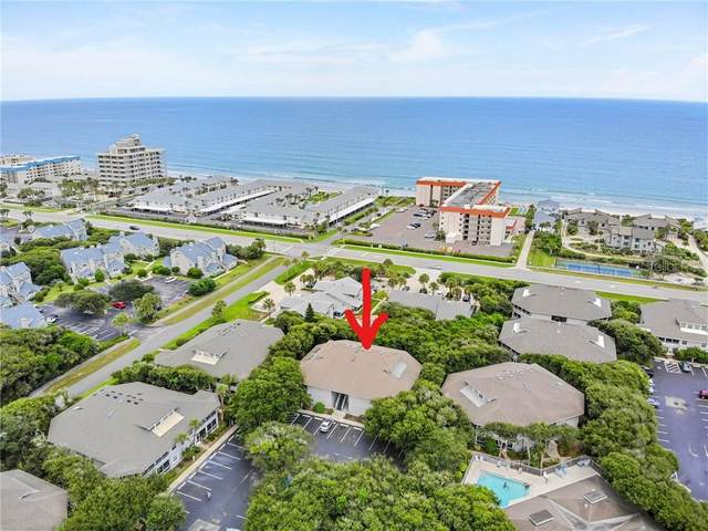 4307 Sea Mist Drive #235, New Smyrna Beach, FL 32169 (MLS #O5884594) :: Frankenstein Home Team
