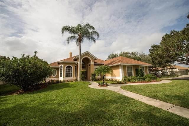 3718 Spear Point Drive, Orlando, FL 32837 (MLS #O5884601) :: Team Bohannon Keller Williams, Tampa Properties