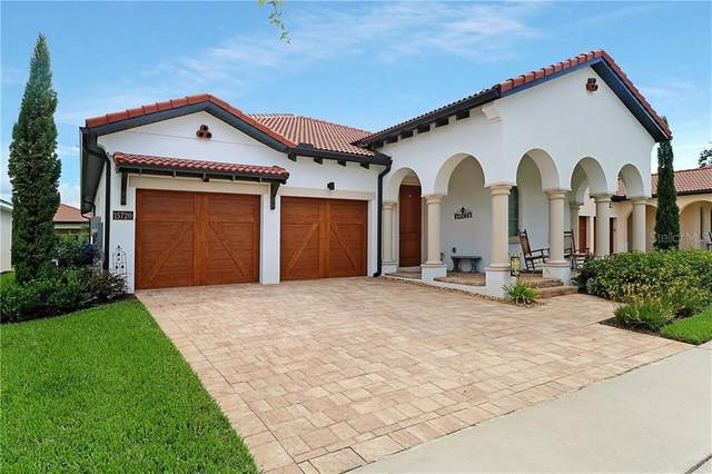 15720 Shorebird Lane, Winter Garden, FL 34787 (MLS #O5884610) :: Team Bohannon Keller Williams, Tampa Properties