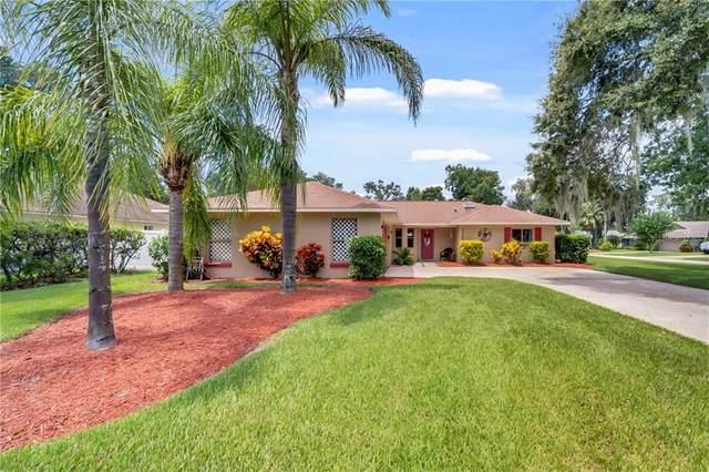 5566 Mossy Oak Lane, Port Orange, FL 32127 (MLS #O5884616) :: Burwell Real Estate