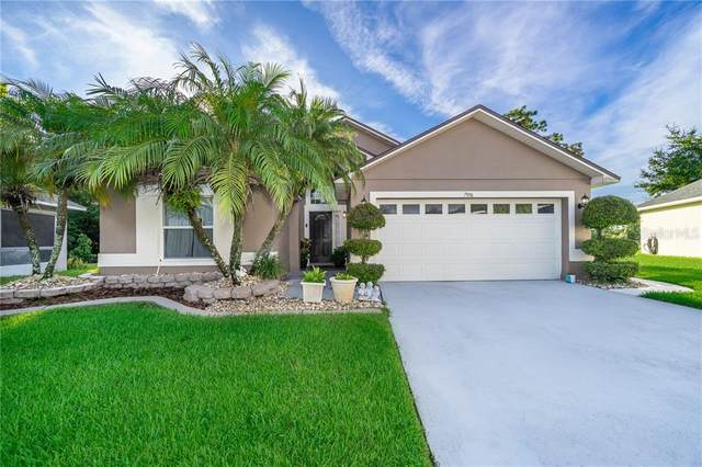 7976 Oakstone Court, Orlando, FL 32822 (MLS #O5884617) :: The Duncan Duo Team