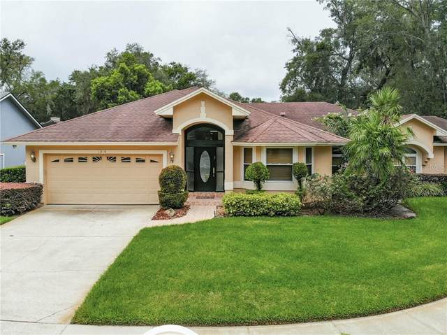 1219 Astorwood Court, Altamonte Springs, FL 32714 (MLS #O5884626) :: Pristine Properties