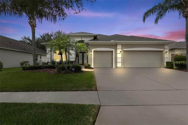 13214 Paloma Drive, Orlando, FL 32837 (MLS #O5884633) :: Burwell Real Estate