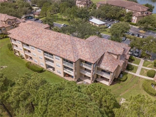 14013 Fairway Island Drive #421, Orlando, FL 32837 (MLS #O5884653) :: Team Bohannon Keller Williams, Tampa Properties