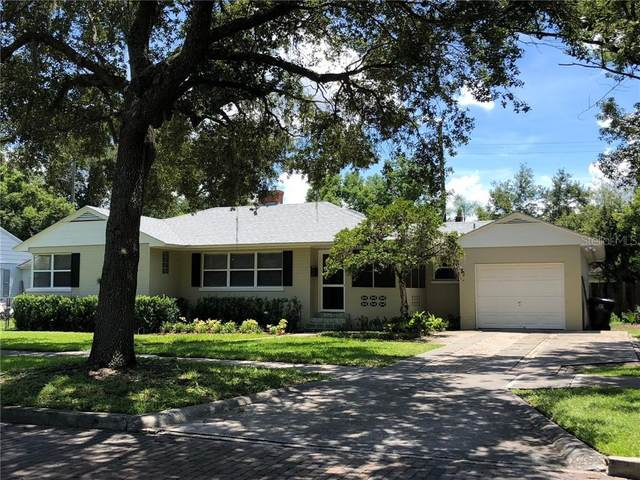 808 W Harvard Street, Orlando, FL 32804 (MLS #O5884659) :: Team Bohannon Keller Williams, Tampa Properties