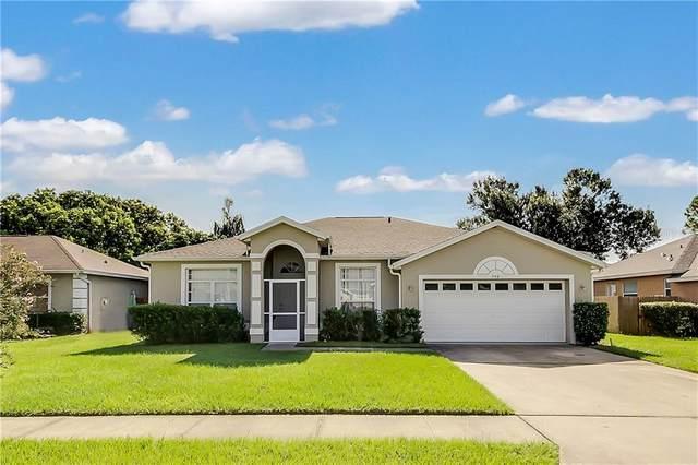 740 Modena Street, Saint Cloud, FL 34769 (MLS #O5884665) :: Team Bohannon Keller Williams, Tampa Properties