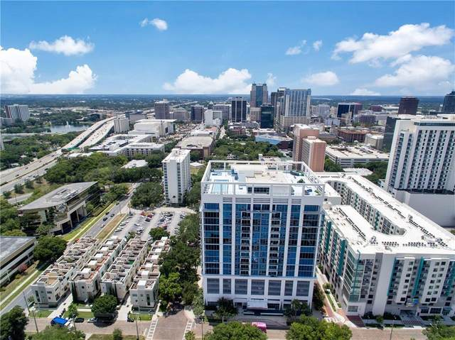 260 S Osceola Avenue #707, Orlando, FL 32801 (MLS #O5884676) :: Alpha Equity Team