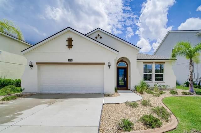 1934 Mendocino Lane, Port Orange, FL 32128 (MLS #O5884687) :: Florida Life Real Estate Group