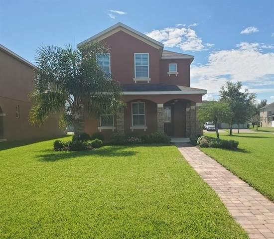 15129 Avenue Of The Arbors, Winter Garden, FL 34787 (MLS #O5884695) :: Florida Real Estate Sellers at Keller Williams Realty