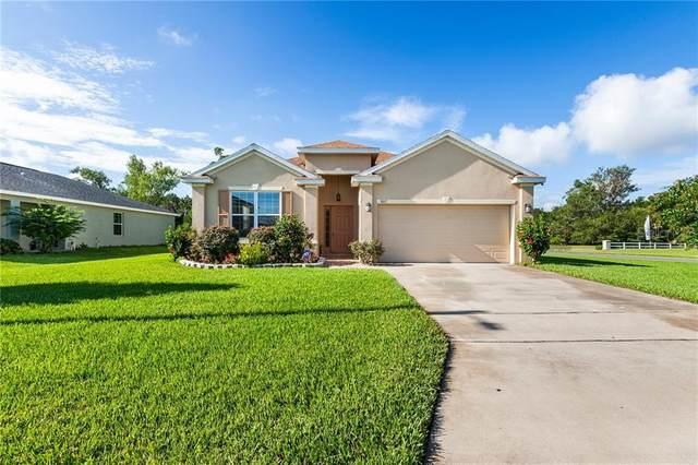 807 Galloway Street, Lake Alfred, FL 33850 (MLS #O5884706) :: Team Bohannon Keller Williams, Tampa Properties