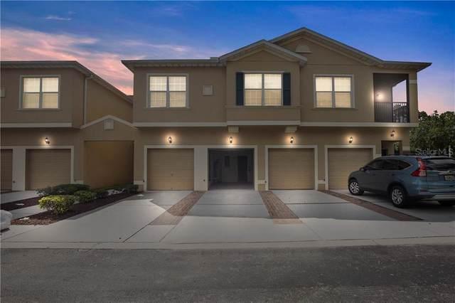 4001 Kirkland Way #4001, Lake Mary, FL 32746 (MLS #O5884710) :: Alpha Equity Team