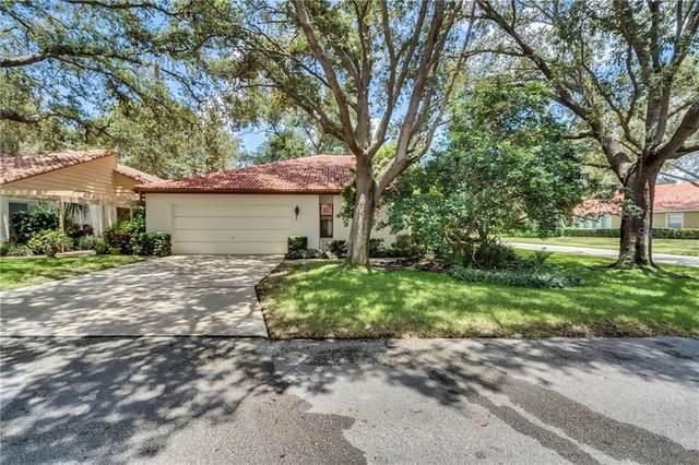 1056 W Pebble Beach Circle, Winter Springs, FL 32708 (MLS #O5884721) :: Pepine Realty