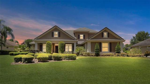 5421 Tildens Grove Boulevard, Windermere, FL 34786 (MLS #O5884738) :: Your Florida House Team