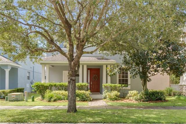 6478 Old Carriage Road, Winter Garden, FL 34787 (MLS #O5884740) :: Florida Real Estate Sellers at Keller Williams Realty