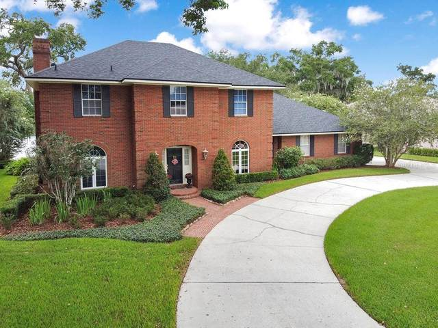 4207 Inwood Landing Drive, Orlando, FL 32812 (MLS #O5884744) :: The Duncan Duo Team