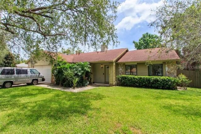 8701 Alegre Circle, Orlando, FL 32836 (MLS #O5884745) :: Rabell Realty Group