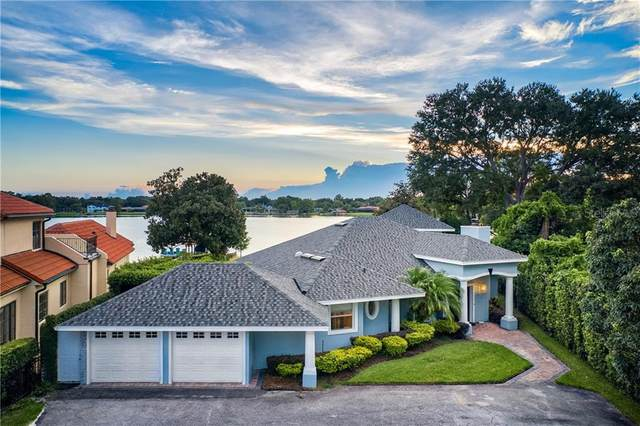 3320 N Westmoreland Drive, Orlando, FL 32804 (MLS #O5884761) :: Pepine Realty