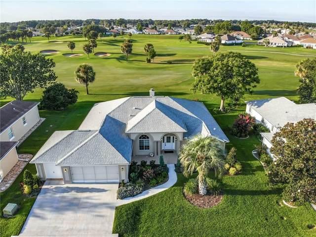 2445 NW 53RD AVENUE Road, Ocala, FL 34482 (MLS #O5884790) :: Prestige Home Realty