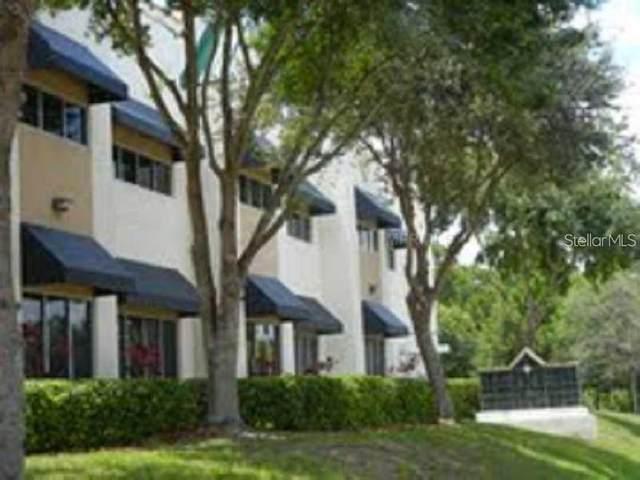 7802 Kingspointe Parkway #209, Orlando, FL 32819 (MLS #O5884798) :: Florida Life Real Estate Group