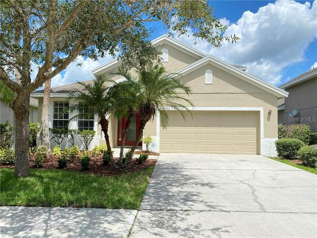 9369 Mustard Leaf Drive, Orlando, FL 32827 (MLS #O5884800) :: Your Florida House Team