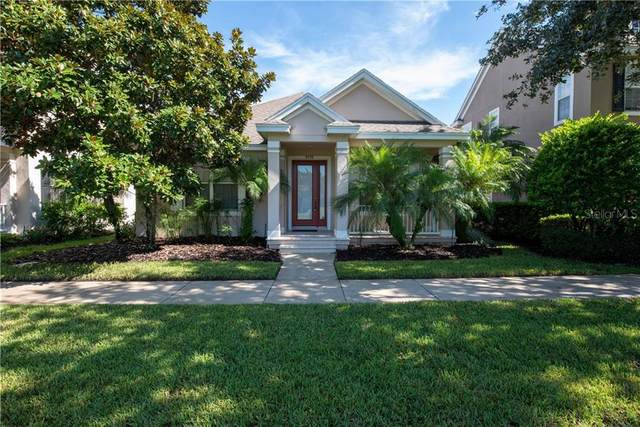 8735 Coco Plum Place, Orlando, FL 32827 (MLS #O5884817) :: Your Florida House Team
