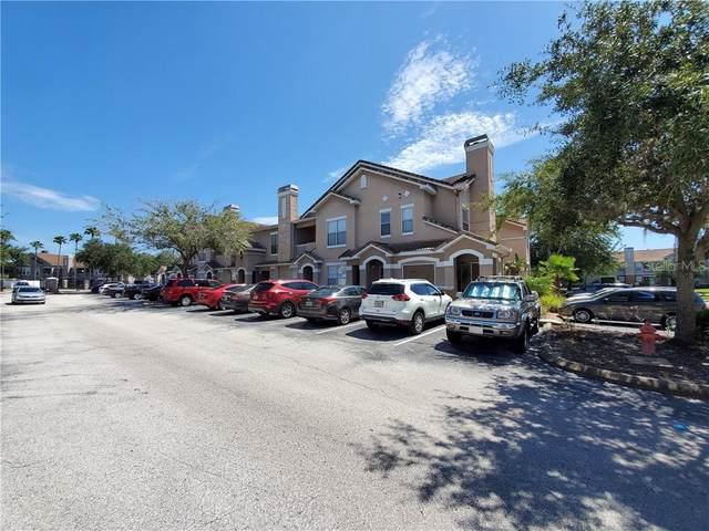 18015 Villa Creek Drive #18015, Tampa, FL 33647 (MLS #O5884818) :: Prestige Home Realty