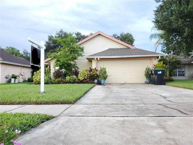 2612 Pine Glen Court, Orlando, FL 32833 (MLS #O5884835) :: Cartwright Realty