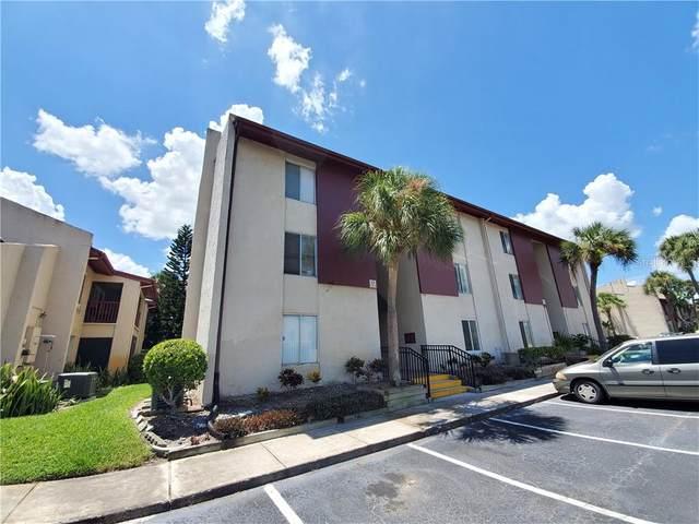 3814 N Lake Drive #67, Tampa, FL 33614 (MLS #O5884836) :: Prestige Home Realty