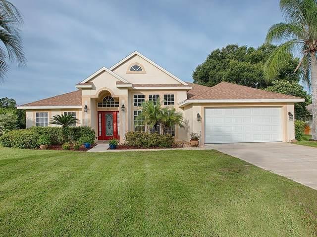 43 Hollow Pine Drive, Debary, FL 32713 (MLS #O5884838) :: Burwell Real Estate