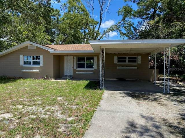 5511 Golf Club Parkway, Orlando, FL 32808 (MLS #O5884858) :: Florida Real Estate Sellers at Keller Williams Realty