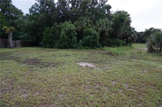 E Bates Avenue, Eustis, FL 32726 (MLS #O5884869) :: Team Buky