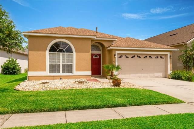 1115 Royal Saint George Drive, Orlando, FL 32828 (MLS #O5884872) :: Team Bohannon Keller Williams, Tampa Properties