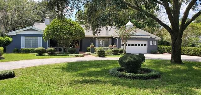931 N Park Avenue, Winter Park, FL 32789 (MLS #O5884874) :: The Robertson Real Estate Group