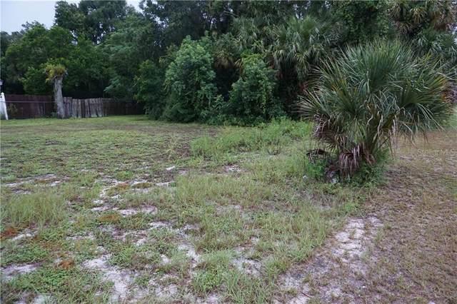 E Bates Avenue, Eustis, FL 32726 (MLS #O5884875) :: Griffin Group