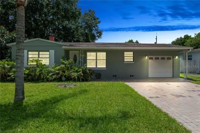 2900 Hargill Drive, Orlando, FL 32806 (MLS #O5884887) :: Your Florida House Team