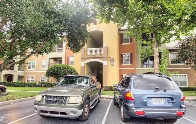 725 Crest Pines Drive #415, Orlando, FL 32828 (MLS #O5884903) :: Team Bohannon Keller Williams, Tampa Properties