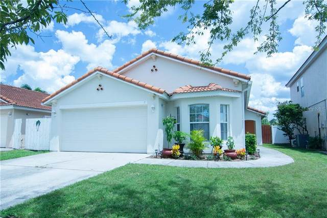 7 Tuscany Pointe Avenue, Orlando, FL 32807 (MLS #O5884920) :: Florida Real Estate Sellers at Keller Williams Realty