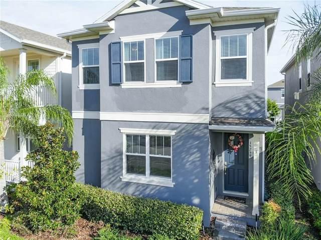 15259 Shonan Gold Drive, Winter Garden, FL 34787 (MLS #O5884926) :: Your Florida House Team
