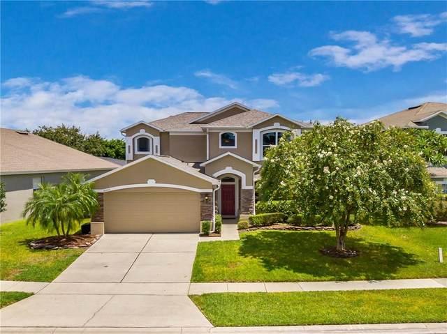 10125 Hidden Dunes Lane, Orlando, FL 32832 (MLS #O5884929) :: Pristine Properties