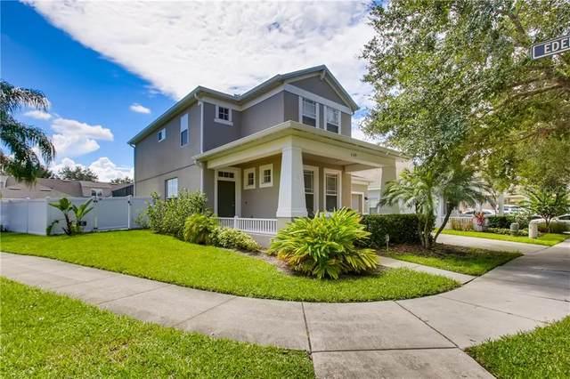 6309 Earthgold Drive, Windermere, FL 34786 (MLS #O5884935) :: Your Florida House Team